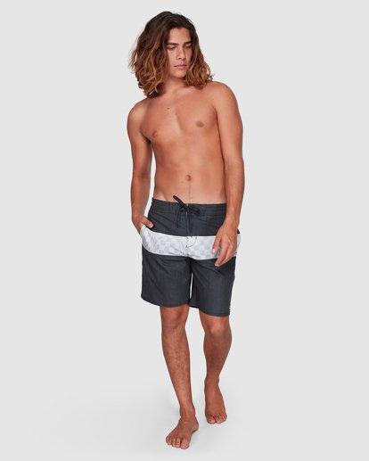 11 Tribong Lowtide Boardshorts Grey 9508419 Billabong