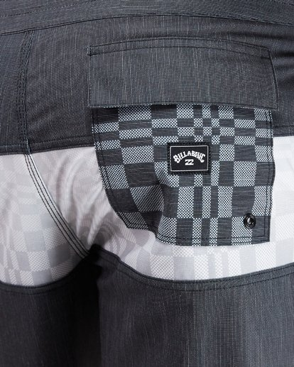 10 Tribong Lowtide Boardshorts Grey 9508419 Billabong