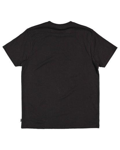 5 Smitty Short Sleeve Tee Black 9513041 Billabong