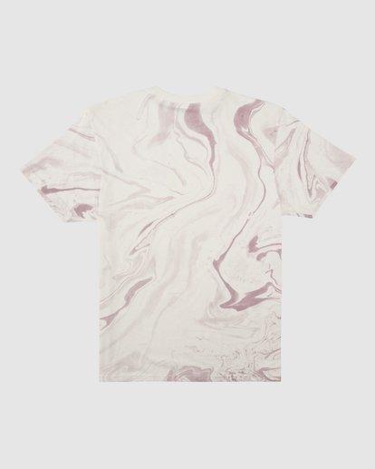 1 Marble Arch Short Sleeve T-Shirt White 9513045 Billabong