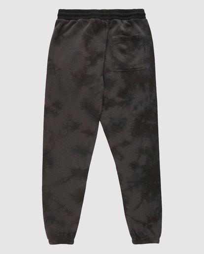 6 Budweiser Bow Sweatpants Black 9513301 Billabong