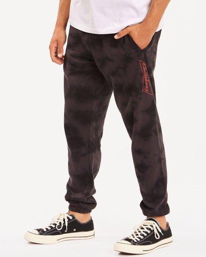 1 Budweiser Bow Sweatpants Black 9513301 Billabong