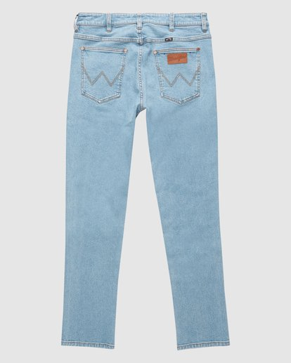 1 Wrangler 73 Organic Jeans Blue 9513361 Billabong
