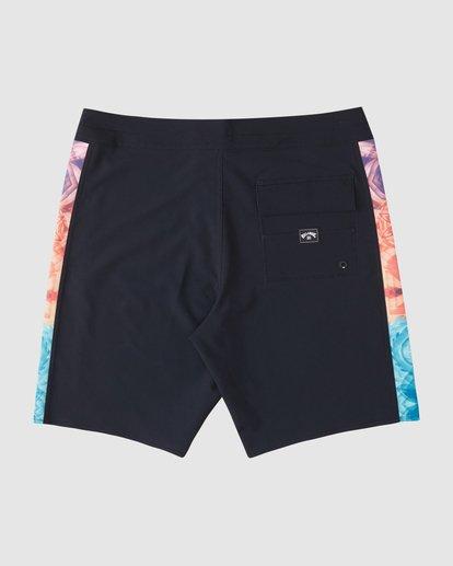 1 D Bah Pro Boardshorts Black 9513408 Billabong