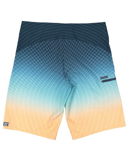 1 Fluid Pro Boardshorts Brown 9513413 Billabong
