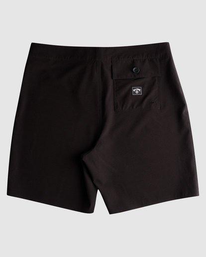 1 All Day Eco Pro Boardshorts Black 9513417 Billabong
