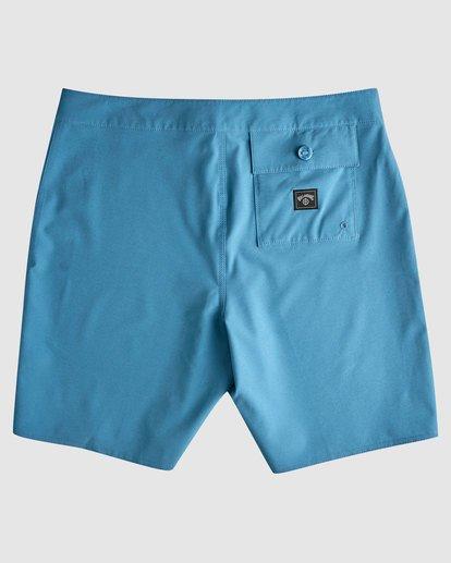 1 All Day Eco Pro Boardshorts Blue 9513417 Billabong