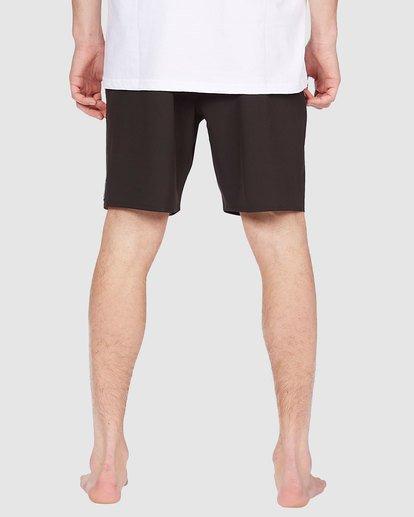 5 All Day Eco Pro Boardshorts Black 9513417 Billabong