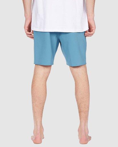 5 All Day Eco Pro Boardshorts Blue 9513417 Billabong