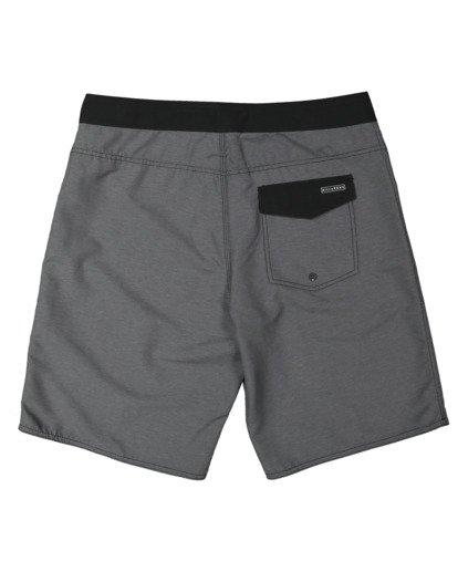 1 Shadow Cut OG Boardshorts Grey 9513446 Billabong