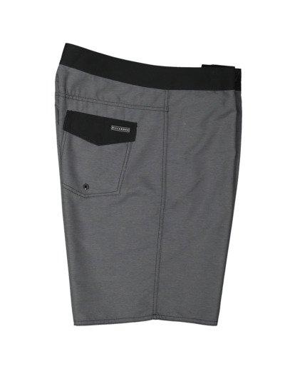 2 Shadow Cut OG Boardshorts Grey 9513446 Billabong
