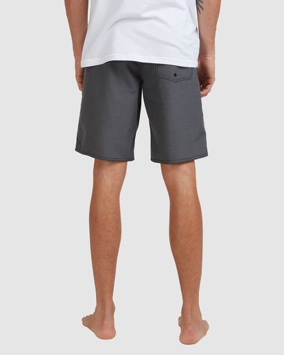 6 Shadow Cut OG Boardshorts Grey 9513446 Billabong