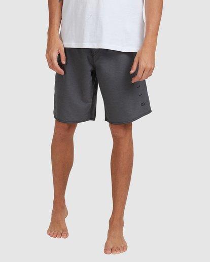 4 Shadow Cut OG Boardshorts Grey 9513446 Billabong
