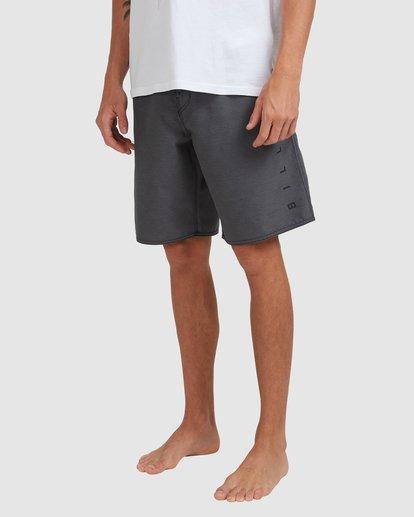 5 Shadow Cut OG Boardshorts Grey 9513446 Billabong