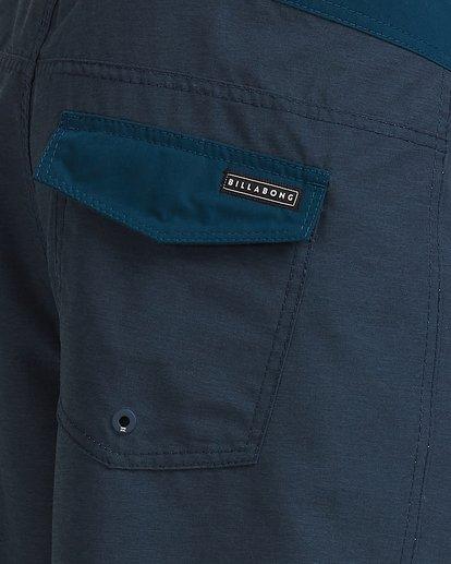7 Shadow Cut OG Boardshorts Blue 9513446 Billabong