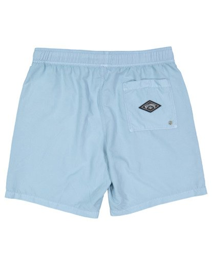 1 All Day Overdye Layback Boardshorts Blue 9513452 Billabong