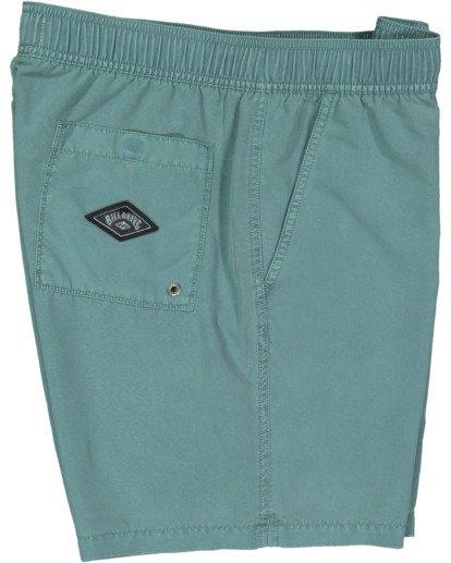 2 All Day Overdye Layback Boardshorts Blue 9513452 Billabong