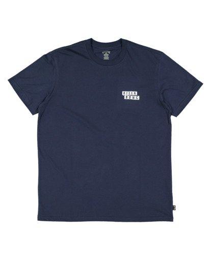 4 Step Cut Short Sleeve Tee Blue 9517148 Billabong