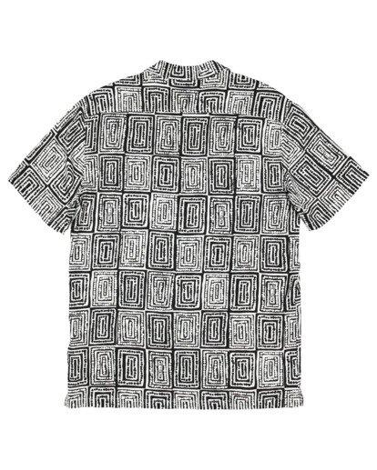 5 Otis Sky Shirt Black 9517220 Billabong