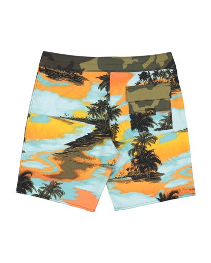 1 Sundays Pro Boardshorts Blue 9517408 Billabong