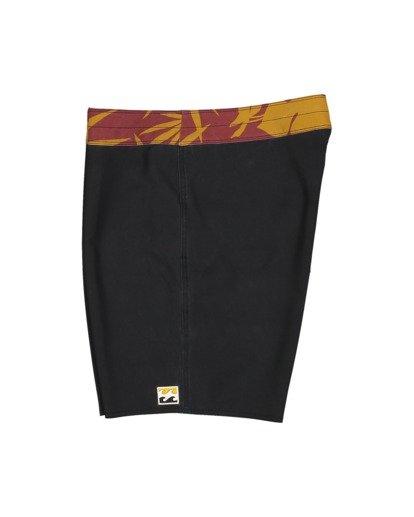 2 All Day Pigment Pro Boardshorts Black 9517417 Billabong