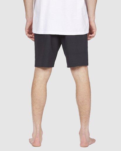 5 All Day Pigment Pro Boardshorts Black 9517417 Billabong
