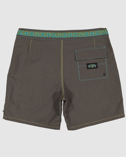 1 Currents Lotide Boardshorts Black 9517427 Billabong