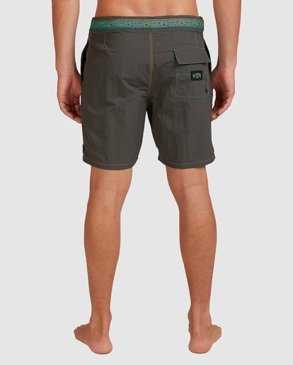 5 Currents Lotide Boardshorts Black 9517427 Billabong