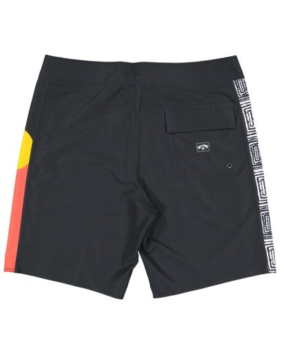1 Otis Dbah Pro Boardshorts  9517440 Billabong