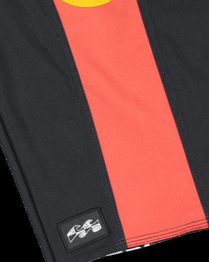 6 Otis Dbah Pro Boardshorts  9517440 Billabong