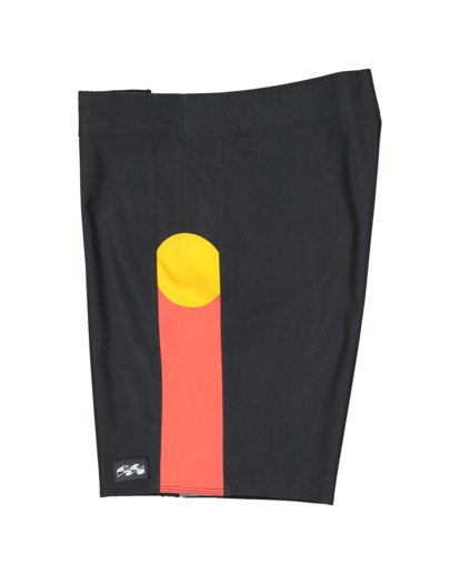 3 Otis Dbah Pro Boardshorts  9517440 Billabong