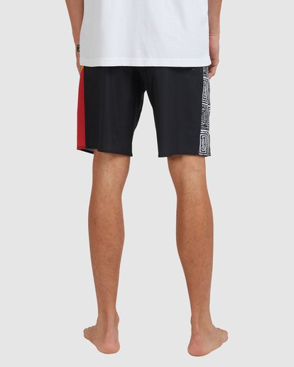 9 Otis Dbah Pro Boardshorts  9517440 Billabong