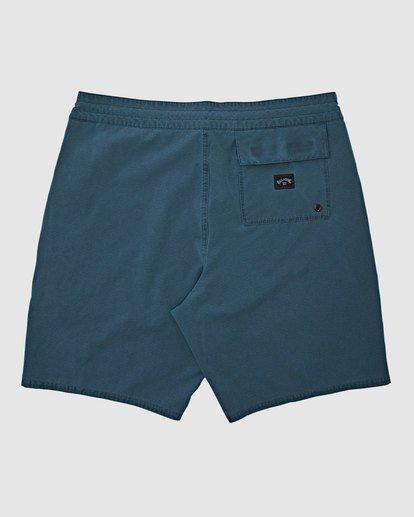 1 All Day Lotide Boardshorts Grey 9517446 Billabong