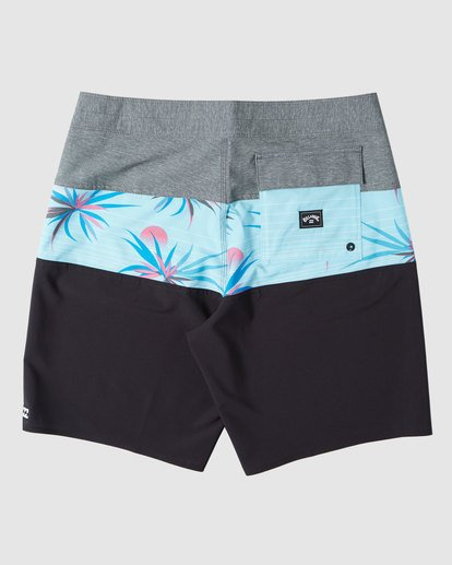 1 Tribong Pro Boardshorts Grey 9517447 Billabong