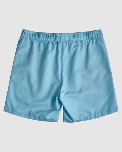 1 All Day Layback Boardshorts Blue 9517450 Billabong