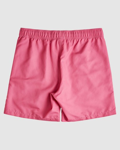 1 All Day Layback Boardshorts Pink 9517450 Billabong