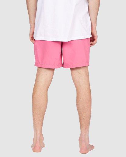 5 All Day Layback Boardshorts Pink 9517450 Billabong
