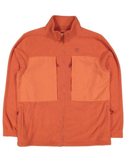 4 Canyon Graphene Zip Orange 9517607 Billabong