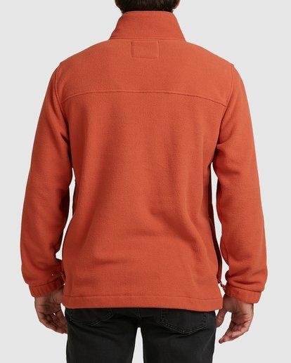 2 Canyon Graphene Zip Orange 9517607 Billabong