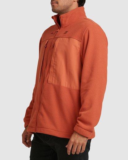 1 Canyon Graphene Zip Orange 9517607 Billabong