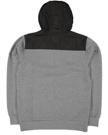 5 Quady Furnace Zip Grey 9517626 Billabong