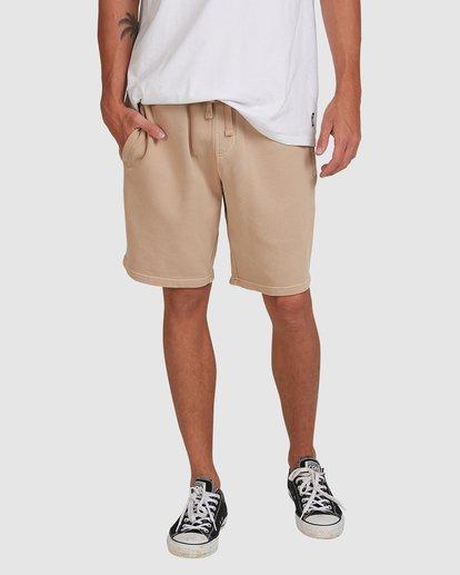 2 Wave Wash Shorts Green 9517715 Billabong