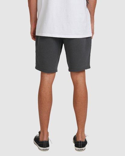 4 Wave Wash Shorts Black 9517715 Billabong