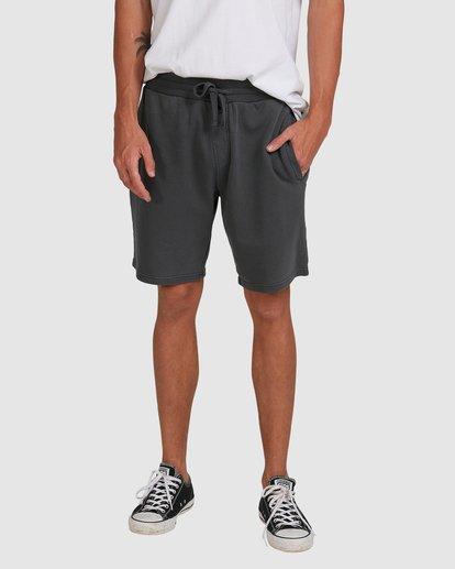 2 Wave Wash Shorts Black 9517715 Billabong