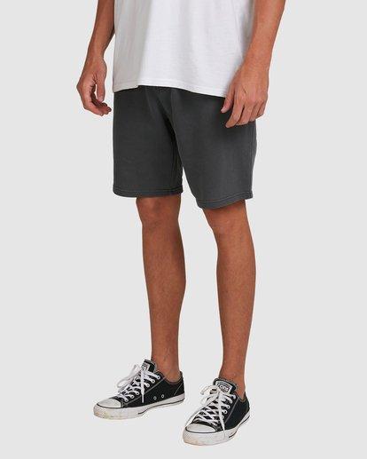 3 Wave Wash Shorts Black 9517715 Billabong