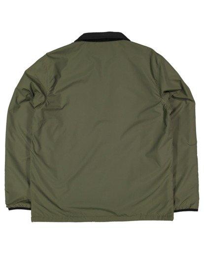 7 Furnace Jacket Green 9517911 Billabong