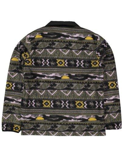 8 Furnace Jacket Green 9517911 Billabong