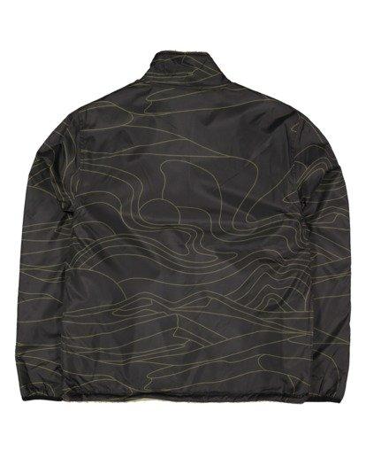 5 Switchback Dunes Jacket Black 9517915 Billabong