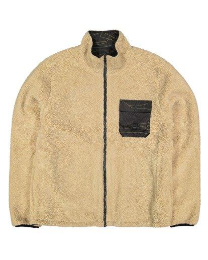 6 Switchback Dunes Jacket Black 9517915 Billabong