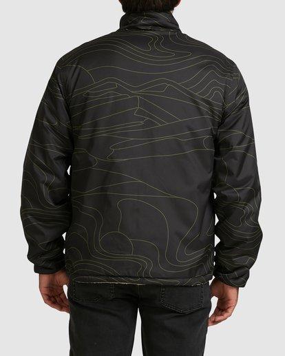 2 Switchback Dunes Jacket Black 9517915 Billabong